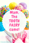 The TOOTHfAIRY came!